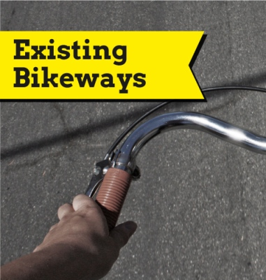 ExistingBikeways
