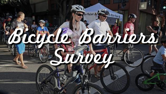 BikeBarriersSurvey